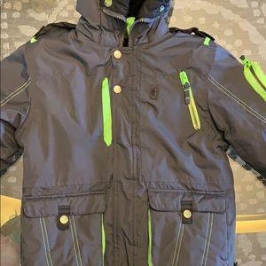 Hawke &Co Sport Jacket Boys sizes6